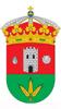 Escudo del Ayuntamiento de San Román de la Cuba
